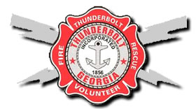 Thunderbolt Volunteer Fire Department